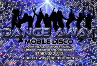 Dance Away Mobile Disco