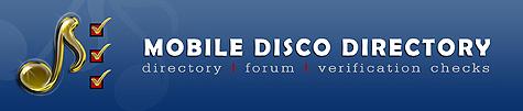 Mobile Disco Directory